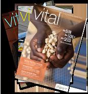 Vital Magazine Online